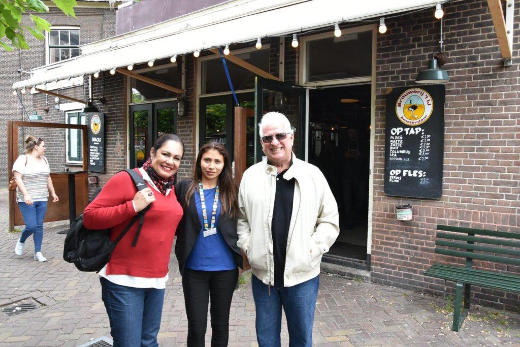13346231 1063413263752170 2549832418899019353 o 1024x683 - Conheça Amsterdã com Lauddi, sua guia de turismo brasileira na Holanda.