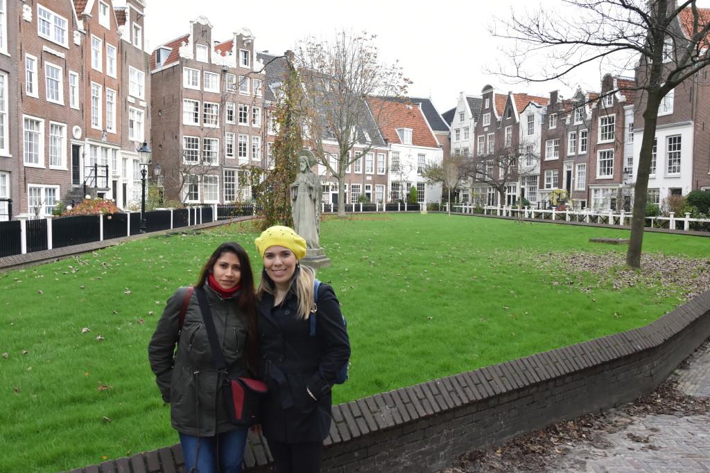 Passeios guiados com Amsterdam Tur