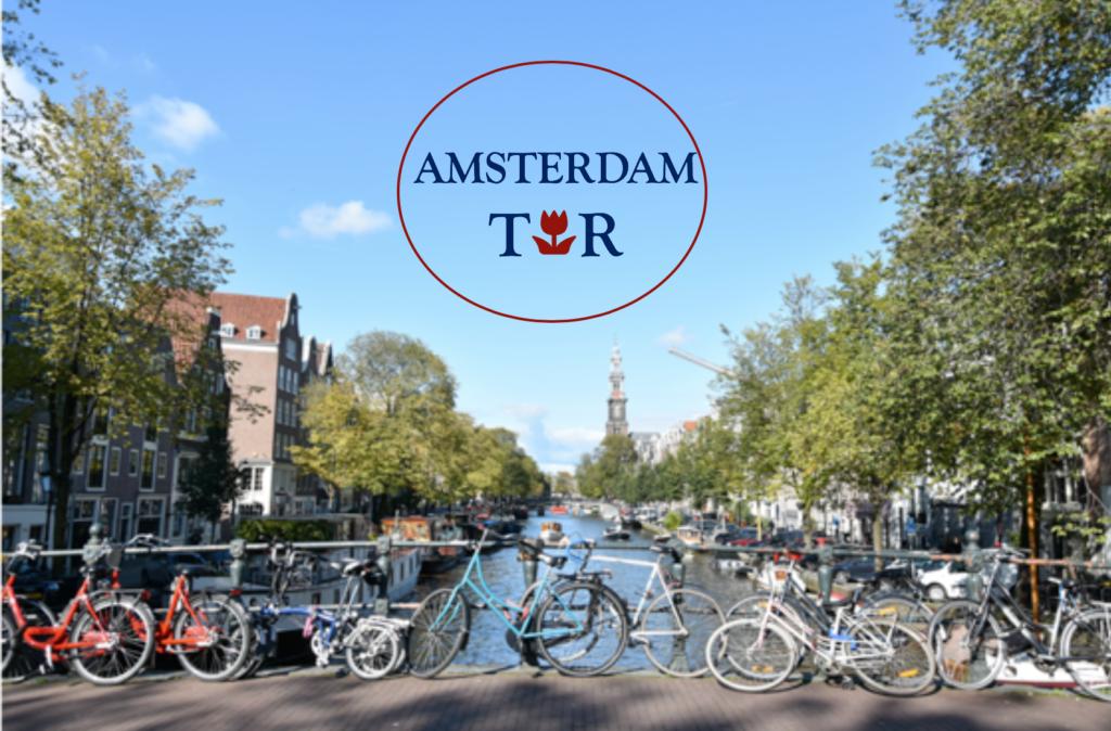 AmsterdamTur Desde 2013 Azul  1024x674 - Conheça Amsterdã com Lauddi, sua guia de turismo brasileira na Holanda.