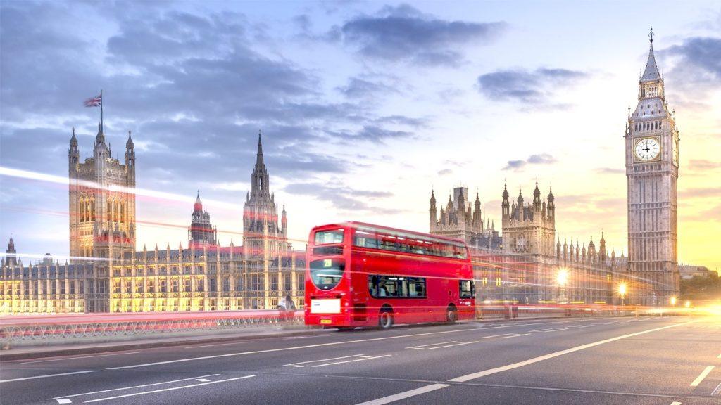 Londres Roteiro 5 dias 1024x576 - Roteiros