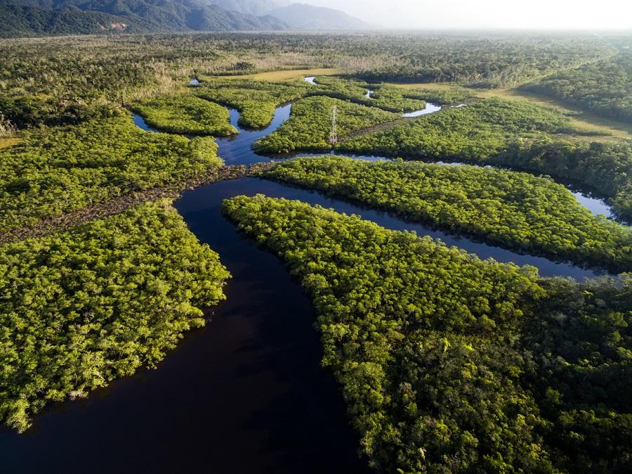 amazonia ciclovivo - Roteiros