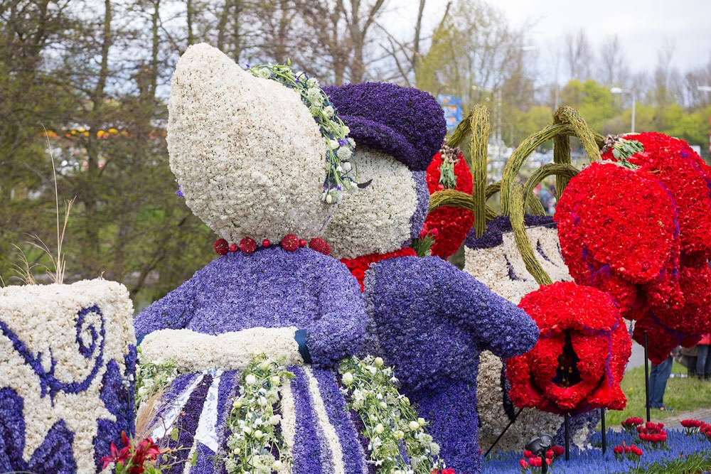 img 9140 1 - Primavera na Holanda - Especial Keukenhof