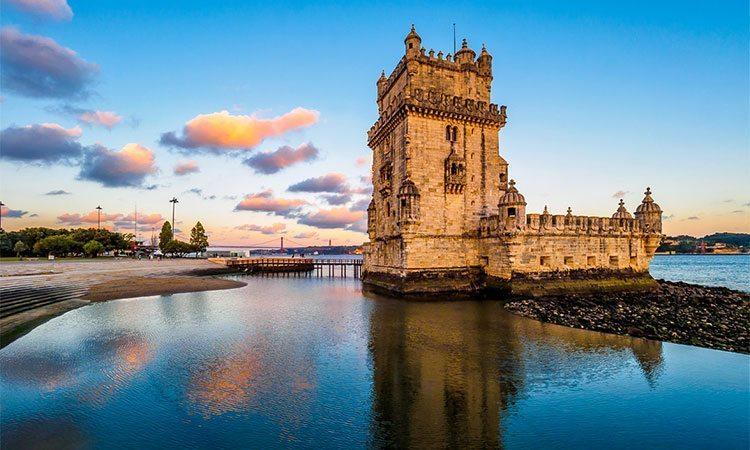 torre de belem em lisboa - Roteiros